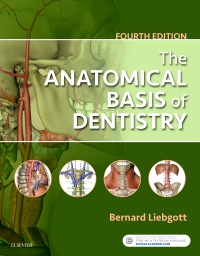 cover image - Evolve Resources for The Anatomical Basis of Dentistry,4th Edition
