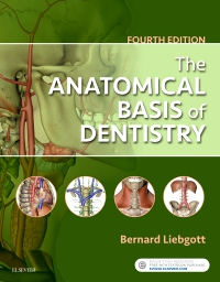 cover image - The Anatomical Basis of Dentistry,4th Edition
