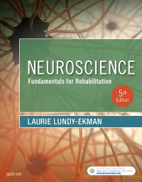 cover image - Neuroscience,5th Edition