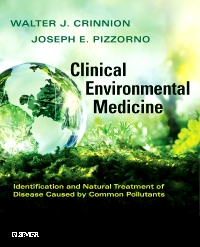 cover image - Clinical Environmental Medicine