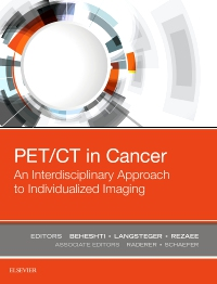 cover image - PET/CT in Cancer: An Interdisciplinary Approach to Individualized Imaging