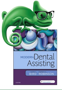 cover image - Elsevier Adaptive Quizzing for Modern Dental Assisting,12th Edition