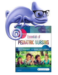 cover image - Elsevier Adaptive Quizzing for Hockenberry Wong's Essentials of Pediatric Nursing (eCommerce Version),10th Edition