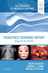 cover image - Pediatrics Morning Report
