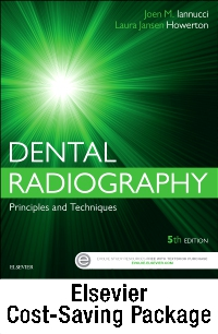cover image - Dental Radiography - Text and Workbook/Lab Manual pkg,5th Edition