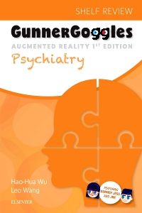 cover image - Gunner Goggles Psychiatry