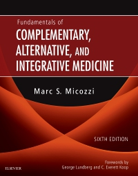 cover image - Companion Website for Fundamentals of Complementary, Alternative, and Integrative Medicine,6th Edition