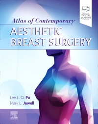 cover image - Atlas of Contemporary Aesthetic Breast Surgery