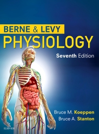 cover image - Berne and Levy Physiology Elsevier eBook on VitalSource,7th Edition