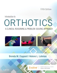 cover image - Introduction to Orthotics,5th Edition