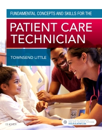 cover image - Evolve Resources for Fundamental Concepts and Skills for the Patient Care Technician