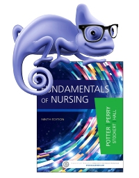 cover image - Elsevier Adaptive Quizzing for Fundamentals of Nursing - Classic Version,9th Edition