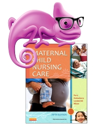 cover image - Elsevier Adaptive Quizzing for Perry Maternal Child Nursing Care - Classic Version,5th Edition