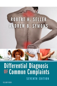 cover image - Differential Diagnosis of Common Complaints Elsevier eBook on VitalSource,7th Edition