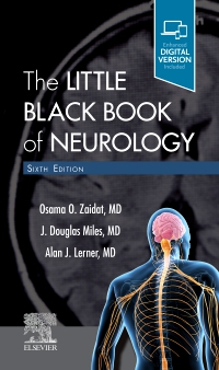 cover image - The Little Black Book of Neurology,6th Edition