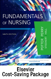 cover image - Nursing Skills Online Version 4.0 for Fundamentals of Nursing (Access Code and Textbook Package),9th Edition