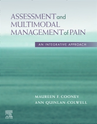 cover image - Assessment and Multimodal Management of Pain - Elsevier eBook on VitalSource
