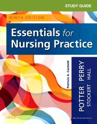 cover image - Study Guide for Essentials for Nursing Practice,9th Edition