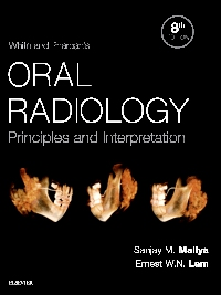 cover image - White and Pharoah's Oral Radiology,8th Edition
