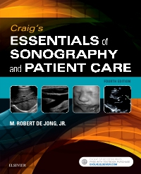 cover image - Evolve Resources for Craig's Essentials of Sonography and Patient Care,4th Edition