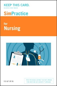 cover image - SimPractice for Nursing