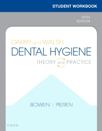 cover image - Student Workbook for Darby & Walsh Dental Hygiene,5th Edition
