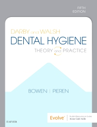 cover image - Darby & Walsh Dental Hygiene Elsevier eBook on VitalSource,5th Edition