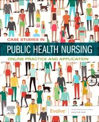 cover image - Case Studies in Public Health Nursing
