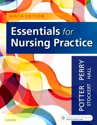 cover image - Essentials for Nursing Practice - Elsevier eBook on VitalSource,9th Edition
