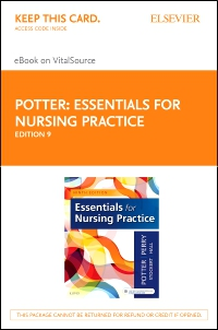 cover image - Essentials for Nursing Practice - Elsevier eBook on VitalSource (Retail Access Card),9th Edition
