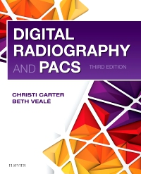 cover image - Evolve Resources for Digital Radiography and PACS,3rd Edition