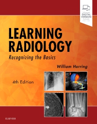 cover image - Evolve Resources for Learning Radiology,4th Edition