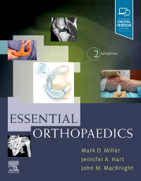 cover image - Essential Orthopaedics,2nd Edition