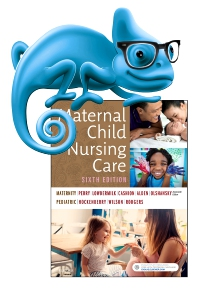 cover image - Elsevier Adaptive Learning for Maternal Child Nursing Care,6th Edition
