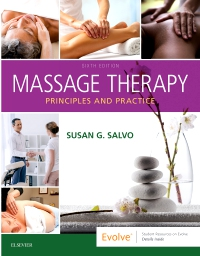cover image - Massage Therapy,6th Edition