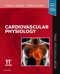 cover image - Cardiovascular Physiology,11th Edition