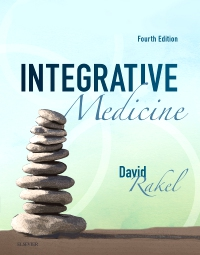 cover image - Evolve Resources for Integrative Medicine,4th Edition
