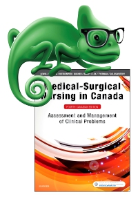 cover image - Elsevier Adaptive Quizzing for Lewis: Medical-Surgical Nursing in Canada,4th Edition