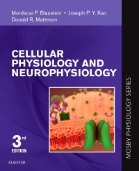 cover image - Cellular Physiology Elsevier eBook on VitalSource,3rd Edition