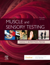cover image - Muscle and Sensory Testing,4th Edition