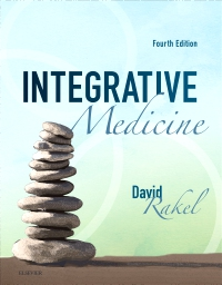 cover image - Integrative Medicine - Elsevier eBook on VitalSource,4th Edition