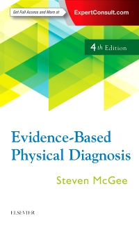 cover image - Evidence-Based Physical Diagnosis - Elsevier eBook on VitalSource,4th Edition