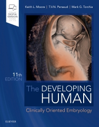 cover image - The Developing Human,11th Edition