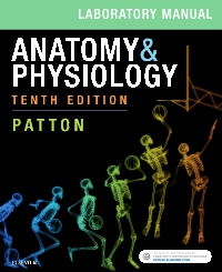 cover image - eLabs for Anatomy & Physiology,10th Edition