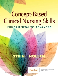 cover image - Concept-Based Clinical Nursing Skills