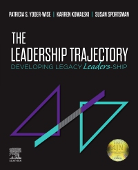 cover image - The Leadership Trajectory Elsevier eBook on VitalSource