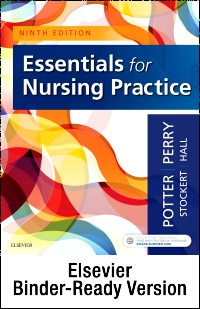cover image - Essentials for Nursing Practice - Binder Ready,9th Edition
