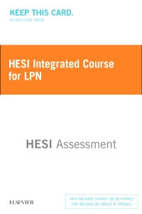 cover image - HESI PN Case Studies and Practice Test and EAQ NCLEX PN - Classic Version