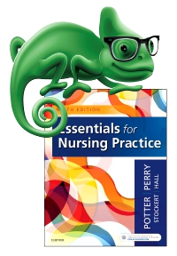 cover image - Elsevier Adaptive Quizzing for Essentials of Nursing Practice - Classic Version,9th Edition