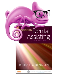 cover image - Elsevier Adaptive Quizzing for Modern Dental Assisting - Classic Version,11th Edition